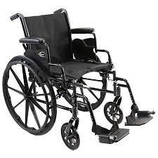 wheelchaire
