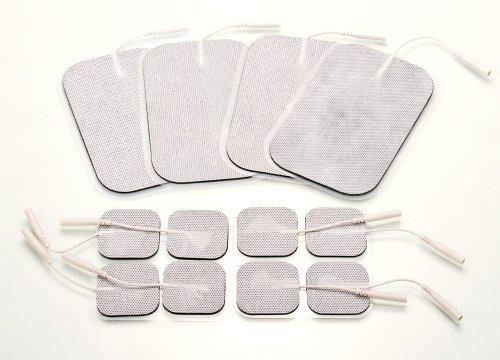 adhesive electrode pads